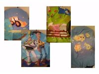 Duvet Covers for Toddler Bed