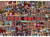 Photo Booth Hire for WEDDINGS & EVENTS