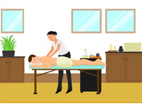 FULL BODY RELAXING MASSAGE BY OLGA IN HOLBORN & BARBICAIN, St.PAUL'S & CENTRAL LONDON