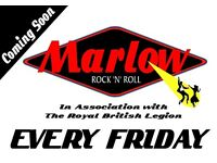 Marlow Rock n Roll Club