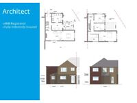 Architectural Drawings and Planning Submission Services