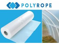 Polytunnel Greenhouse Cover Plastic Polythene