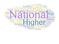Spanish tutor for National 4 & 5/Higher and Advanced Higher
