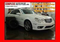 2007 Mercedes-Benz E-Class E63 AMG *IMPECCABLE*