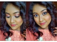 'LOW COST' makeup artist ( Prom, Party, Bridal & Asian Bridal) and henna artist