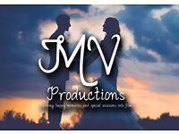 MV Productions Wedding Videography