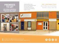Premises to Let - Warehouse / Workshop / Office Spaces - Unit 9 Britannia Court SS13 1EU