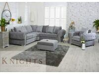 Verona scatterback sofa
