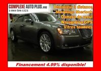 2011 Chrysler 300 Limited *Navi/GPS, Cuir, Camera recul