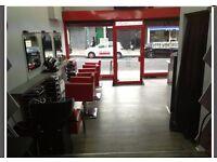 Barber shop hair shop to rent !!!!