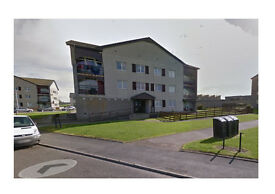 2 Bedroom flat available in Fraserburgh