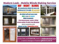 Day Night Blinds - Quality Blinds - Free measurement, quote and fitting within 20 miles from LL12
