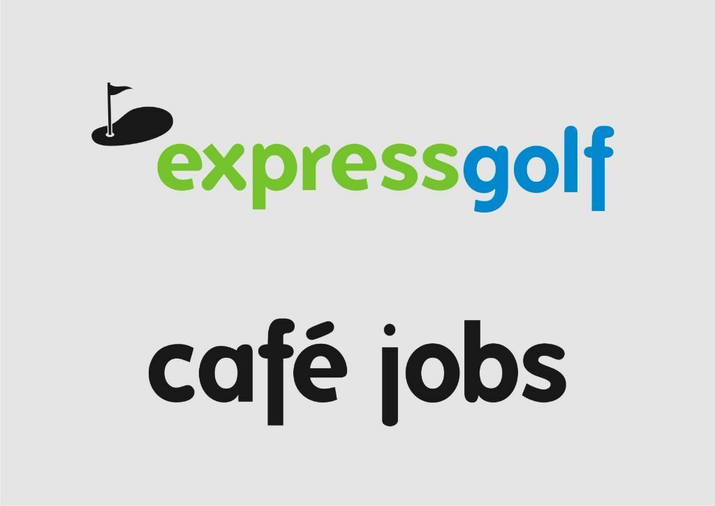 cafe catering assistant job at express golf centre shipley bradford - Golf Assistant Jobs
