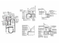 Architectural CAD Technician Services