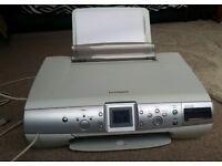Lexmark Printer Scanner. JUST £18 !