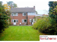 8 Bedroom detached house in Withington, M20 4YF, 2 ROOMS LEFT! STUDENTS ONLY!