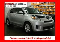 2012 Scion XD *Bluetooth, A/C, Cruise
