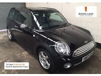 2009 Mini Clubman 1.4 Automatic *Only 37000 Miles* *Panoramic Sunroof* *Air Con* 3 Month Warranty