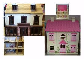 Lovely Dolls Houses