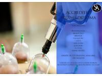 Accredited Hijama Diploma - Manchester - only £399!