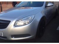 **FOR PARTS** 2010 VAUXHALL INSIGNIA 2.0 CDTI sr engine: A20DTH