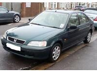 Honda Civic 1.4 Automatic - Great Little Runner - Mot Tax - Family Owned Since New - Bargain