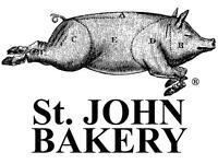 Baker with pastry skills needed for St. John Bakery