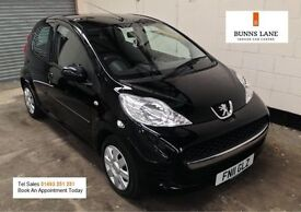Peugeot 107 Urban 1.0 * 1 Owner *Only 30000 Miles* *£20 a Year Road Tax* *60Mpg* 3 Months Warranty