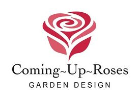 Coming up Roses Garden Design