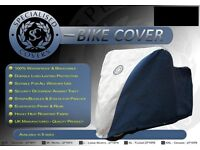 New Specialised Bike Cover - From £32.99
