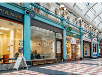 Chef de Partie - Full time - £17,000 per annum plus cash/card tips - Great benefits package