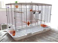 LARGE HAGEN VISION BIRD CAGE Brand new