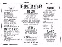 Demi Chef De Partie/ Breakfast chef needed at The Junction £9.50 p/h