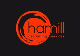 Painter and Decorator Required to work in Edinburgh, Lothians, Fife and Glasgow.