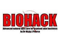 Skin tags, moles, thread veins and skin rejuvenation treatments.