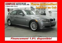 2011 BMW 3 Series 323i *Cuir, Mags, 323 i