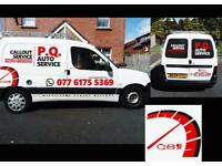 Mobile mechanic , call out service £25 based around Belfast