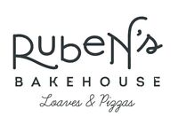 Ruben's Bakehouse is hiring for our new shop, bakers-pizza chef-breakfast cook-supervisor-waiters