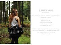 Summer Mini Photoshoots