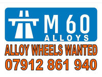 M60 ALLOYS - BMW + MINI + AUDI ALLOY WHEELS WANTED - OTHER MAKES CONSIDERED - MINIMUM 16""