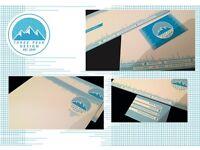 Business stationery & business card design - Graphic designer/ Illustrator JP Graphics