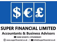 Accountants Specialist and Business Advisors