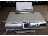 Printer amd scanner only £25!