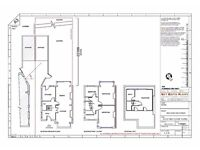 FULL ARCHITECTURAL SERVICES - LOFT CONVERSION HOUSE EXTENSION GARAGE CONVERSION PLANNING DRAWINGS