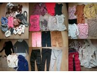 Women's clothes bundle size 8 and accessories