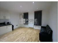 New build furnished 2 bedroom flat in Whitechapel / Stepney Green area, E1.