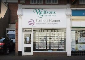 Retail Shop on the Ground floor Available on flexible terms, Call Zara on 07868711014