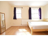 **ROOMS TO RENT IN AND AROUND SHADWELL - SINGLES & DOUBLES AVAILABLE. ALL BILLS INCLUSIVE!!**