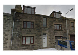 One bedroom property to rent in Castle Street, Fraserburgh