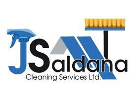 JSALDANA Cleaning Services Ltd.